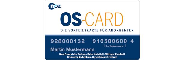 OS Card